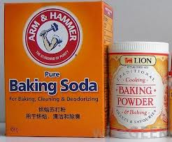 bakingpowdersoda