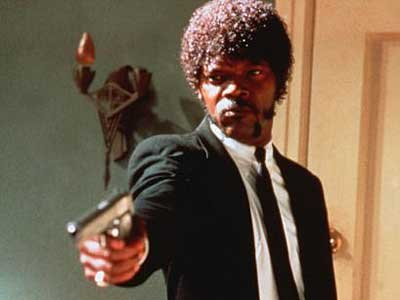 """Say 'coriander' one more time! I triple dog dare you!"""