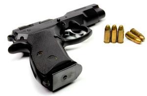 pistolgun