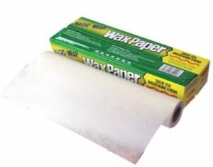 wax_paper