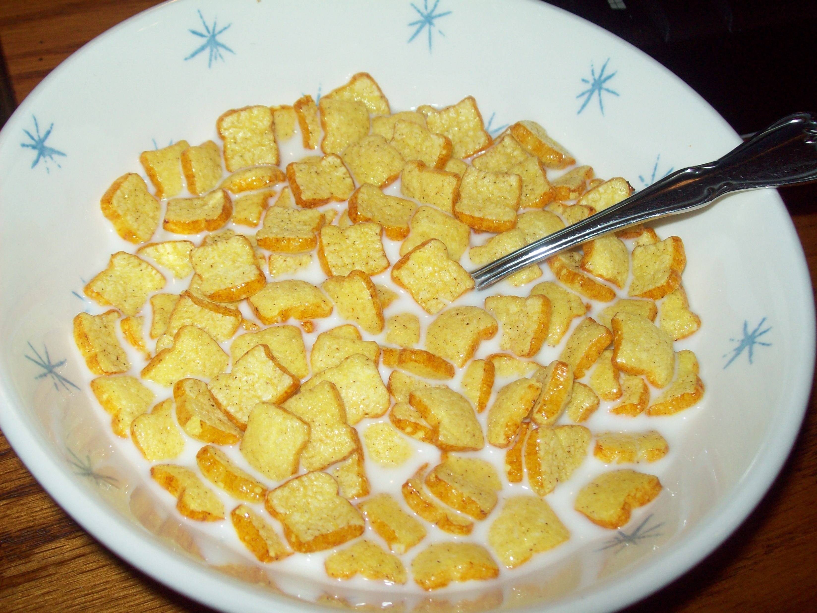 the cereal report french toast crunch returns at last pt 1 the