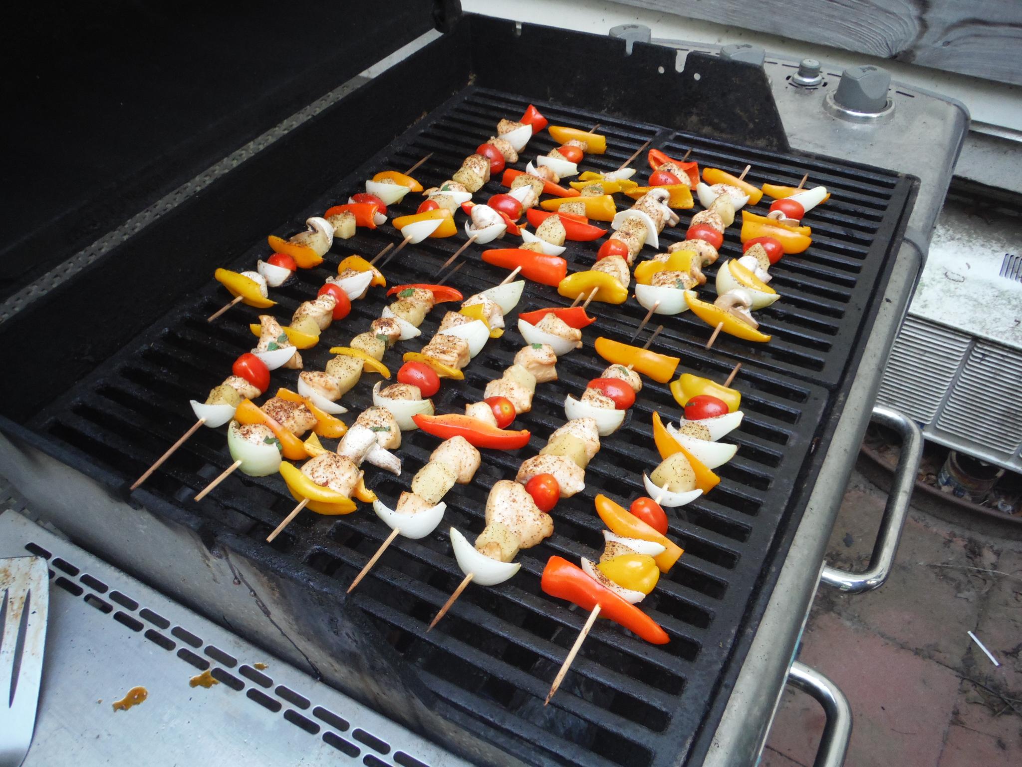 Shish Kebab Origin Shish Kebab Originated in
