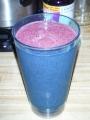Smoothie Sunday: Blueberry MelonSmoothie