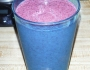 Smoothie Sunday: Blueberry Melon Smoothie