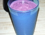 Smoothie Sunday: Peanut Butter Blueberry Smoothie