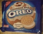 The Snack Report: Cinnamon Bun Oreos