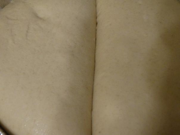 Dough butt.