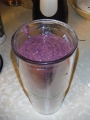 Smoothie Sunday: Papaya Blueberry Smoothie