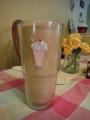 Smoothie Sunday: Peanut Butter ProteinShake