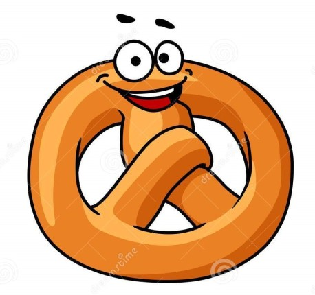 funny-crispy-pretzel-golden-happy-smile-traditional-knotted-shape-cartoon-illustration-39957693